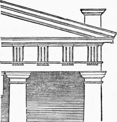 Palace Architecture Of The Roman Renaissance Part 3