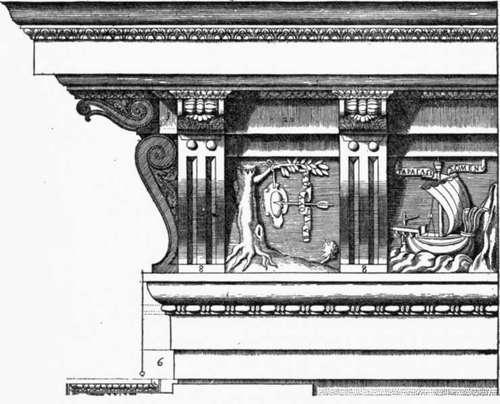 Church Architecture Of The Roman Renaissance Part 5