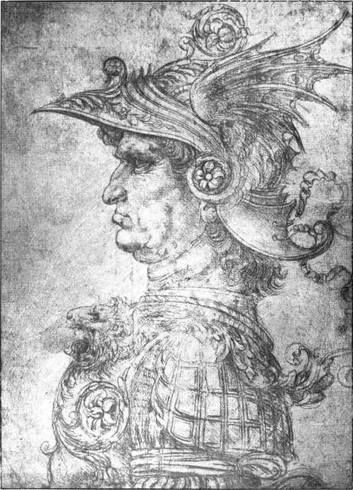 a study of the life and accomplishments of leonardo da vinci Leonardo da vinci, artist/scientist leonardo da vinci botanical study, circa 1490 his list of accomplishments put whole faculties to shame.