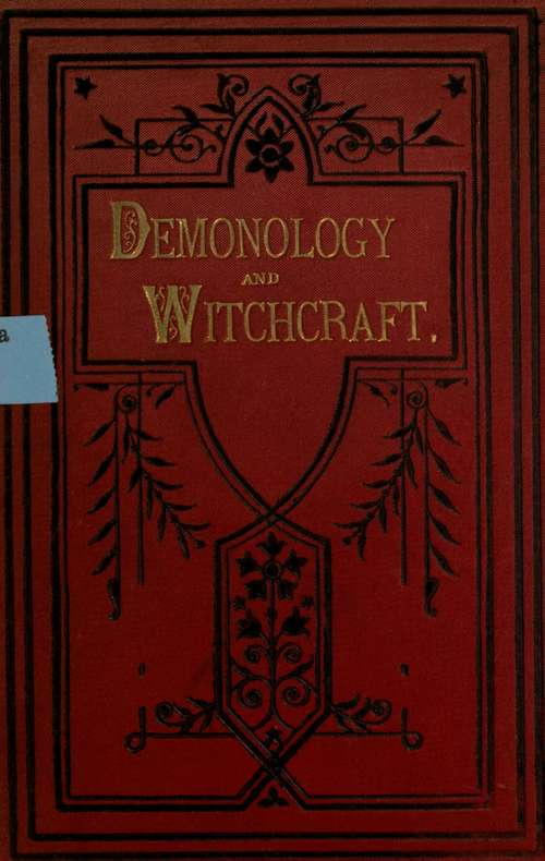 essay questions about witchcraft Melvyn bragg and guests discuss witchcraft in reformation europe in 1486 a book was published in latin, it was called maleus mallificarum and it very soon outsold every publication in europe bar the bible it was written by.