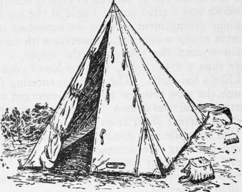 Mineru0027s Tent.  sc 1 st  Free Books Online & Types Of Light Tents. Part 2